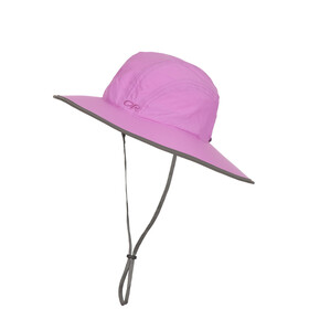 Outdoor Research Rambler Sun Sombrero Kids crocus